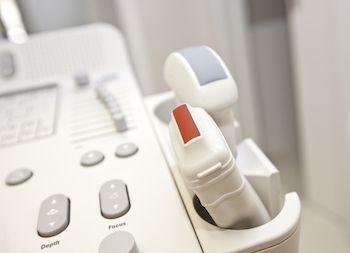 National Ultrasound Ultrasound Machine