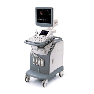 mindray dp 6600 portable ultrasound machine