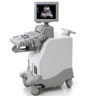 GE logiq 3 ultrasound