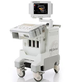 GE logiq-400-pro ultrasound