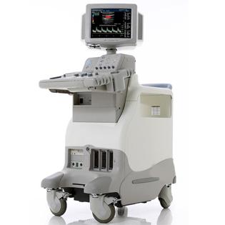GE logiq 5 ultrasound