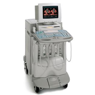 Siemens Acuson Sequoia-256 ultrasound