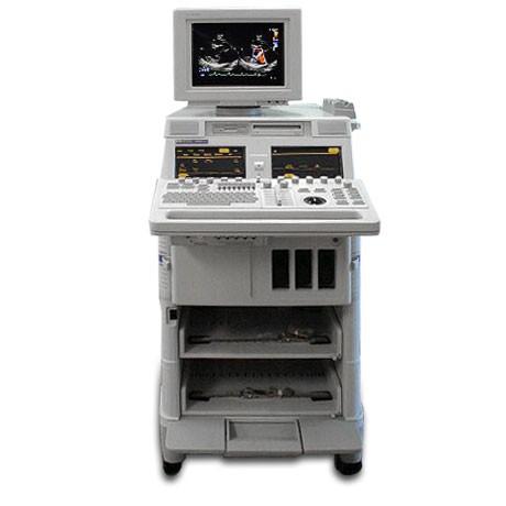 HP Sonos 4500 ultrasound machine