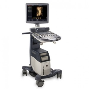 Medical Ultrasound Equipment- GE Voluson-S6