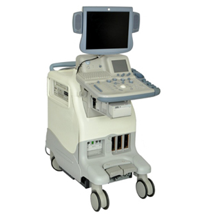 Ultrasound Equipment-GE Logiq S6