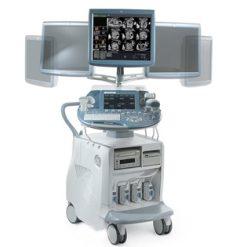 GE Ultrasound Machines-GE Voluson-E6