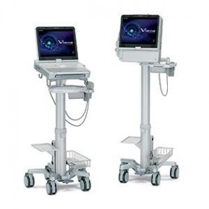 Used Toshiba Ultrasounds- Toshiba Viamo with Cart
