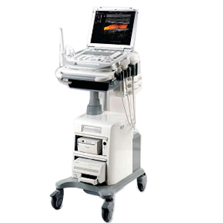 Mindray M7 portable veterinary ultrasound machine