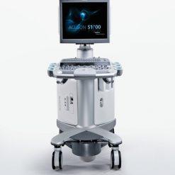Siemens Acuson S1000 Console Ultrasound Machine