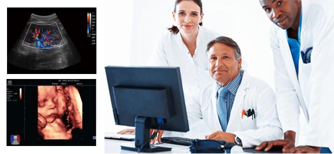 It's Online Ultrasound Demo Day!   National Medical