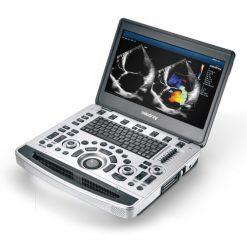 Mindray M9 portable, color doppler ultrasound machine