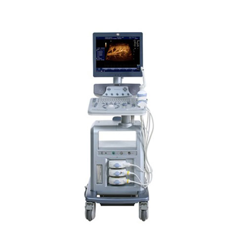 GE Logiq P6 Pro Ultrasound Machine For Sale