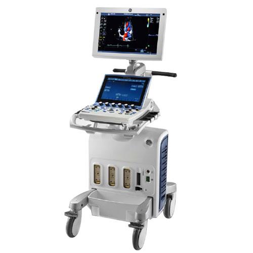 Ultrasound machine parts