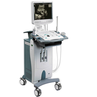Mindray DP 9900 Portable Ultrasound Machine For Sale