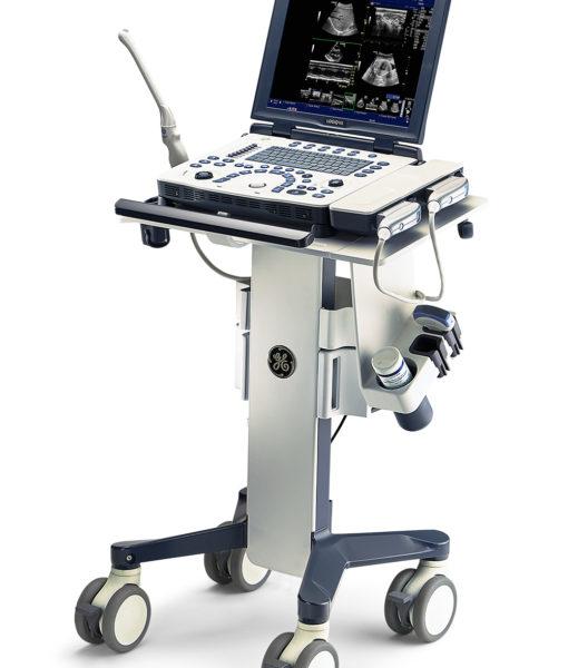 ge logiq i ultrasound machine
