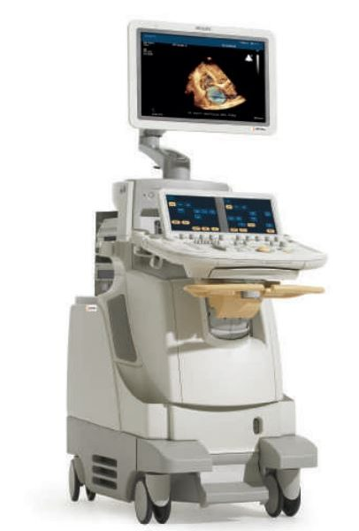 Philips iE33 Ultrasound Machine for sale