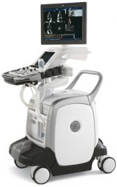 ge logiq e9 xd clear ultrasound machine for sale
