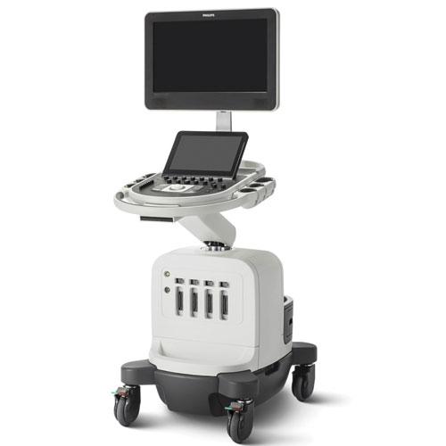 PHILIPS-Affiniti-50-ultrasound-machine