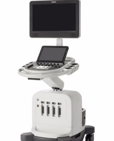 Ultrasound Machine Sales | Philips Affiniti 50