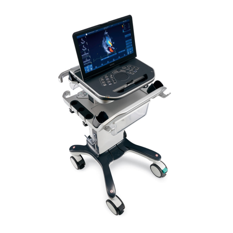 Ultrasound Machines For Sale | GE Vivid IQ cardiac US