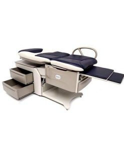 Brewer Table Laid Down Full 700 | National Medical