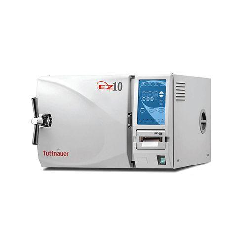 Tuttnauer EZ10 Autoclave Sterilizer For Sale| ez10 | National MD