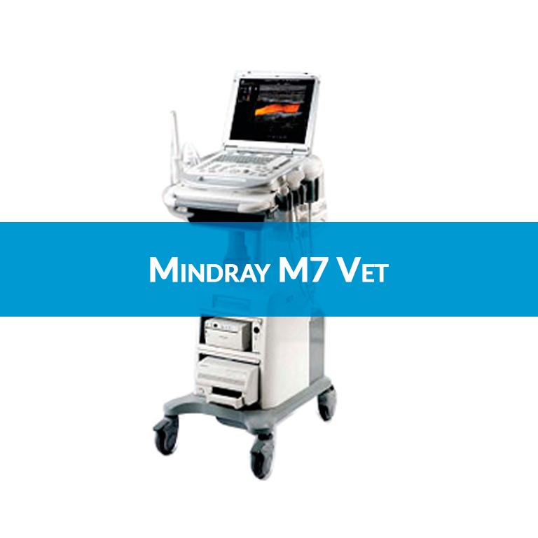 veterinary machine