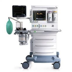 Mindray A3 Anesthesia Machine For Sale From IDD