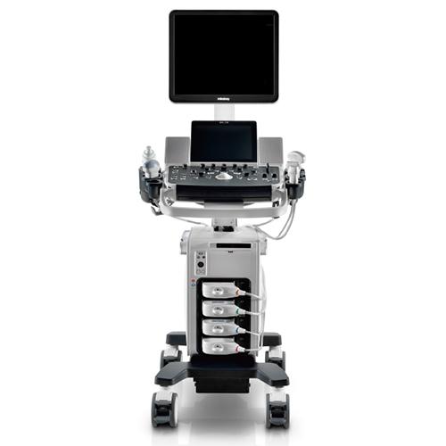 Mindray DC-70 Ultrasound Machine