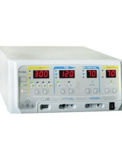 Ahanvos HV 300A Plastic Electrosurgical Unit For Sale | National Medical