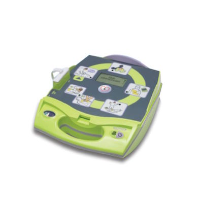 ZOLL AED Plus Defibrillator | National Medical