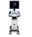GE LOGIQ V5 Ultrasound Machine