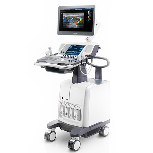 Mindray DC-8 Expert Ultrasound Machine