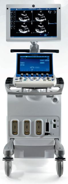 GE Vivid S60 Ultrasound Machine for Sale
