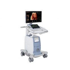 GE Voluson S10 Ultrasound Machine