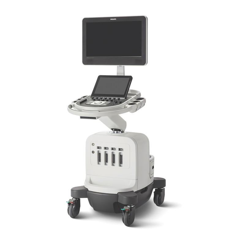 Philips Affiniti 30 ultrasound machine