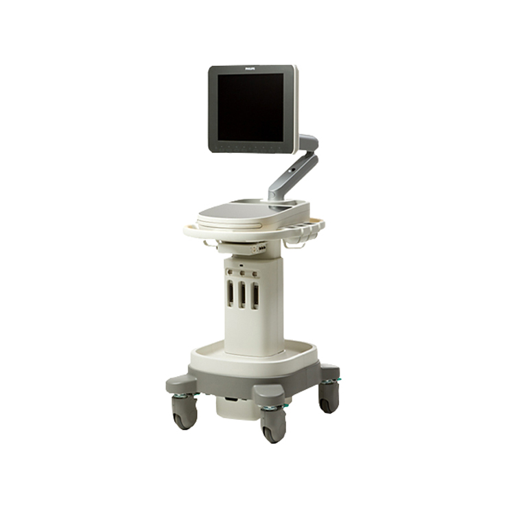 Philips Sparq Ultrasound Machine