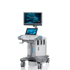 Siemens Acuson S2000 Ultrasound Machine