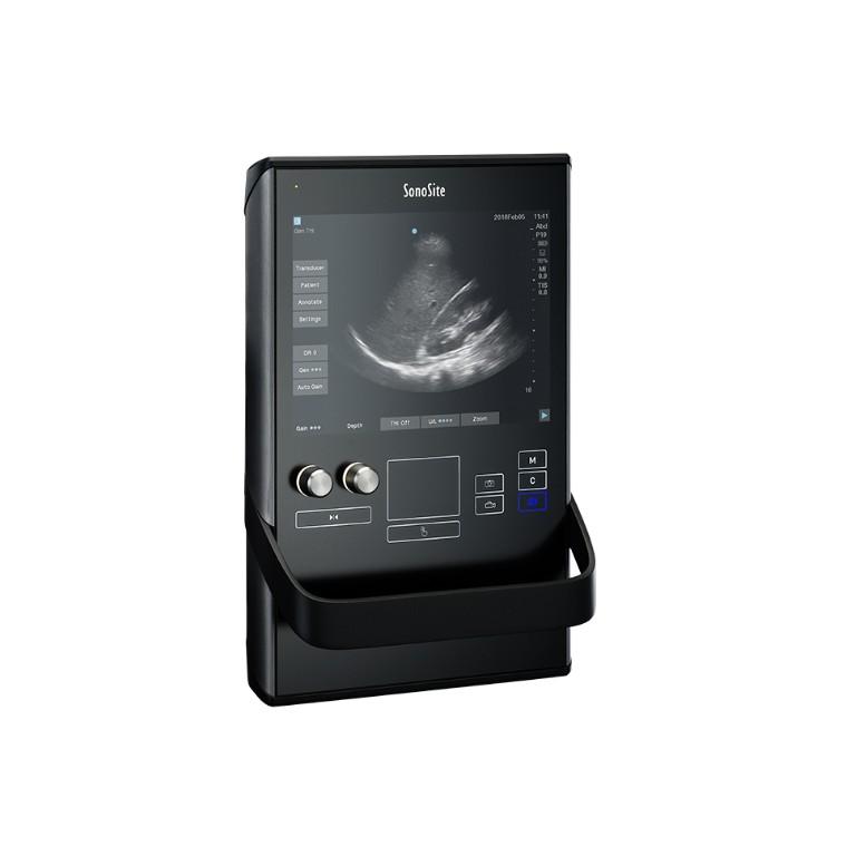Sonosite SII ultrasound machine