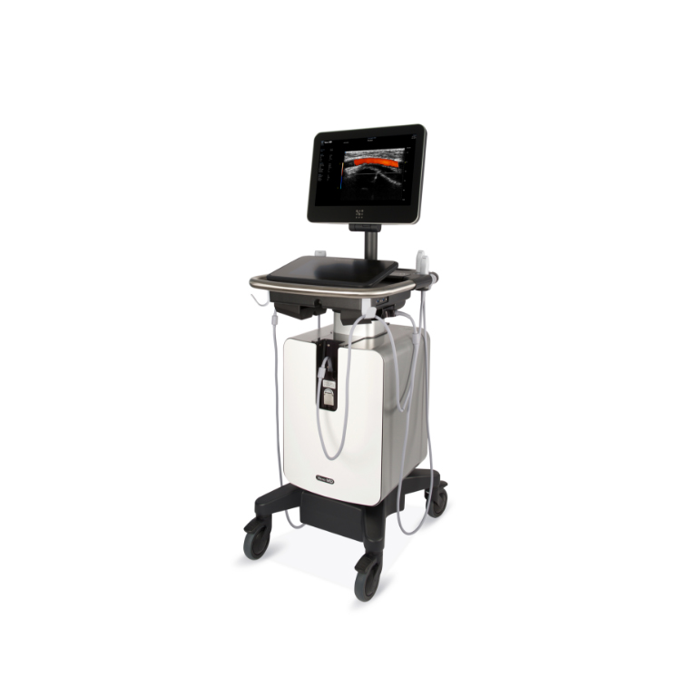 Sonosite Vevo MD ultrasound machine