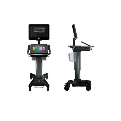 Sonosite X-Porte ultrasound machine