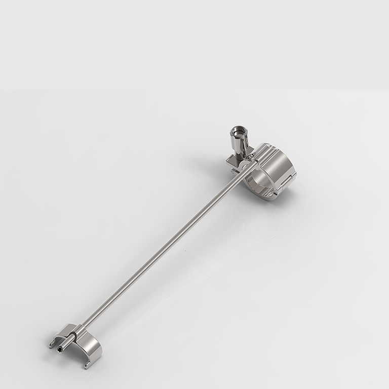 innofine JEM-023 ultrasound needle guide