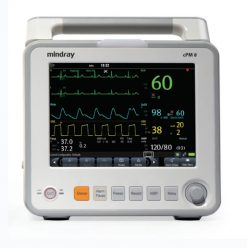 Mindray cPM 8 patient monitor