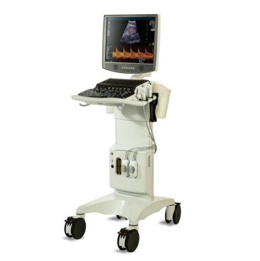 mindray zonare zs3 ultrasound machine