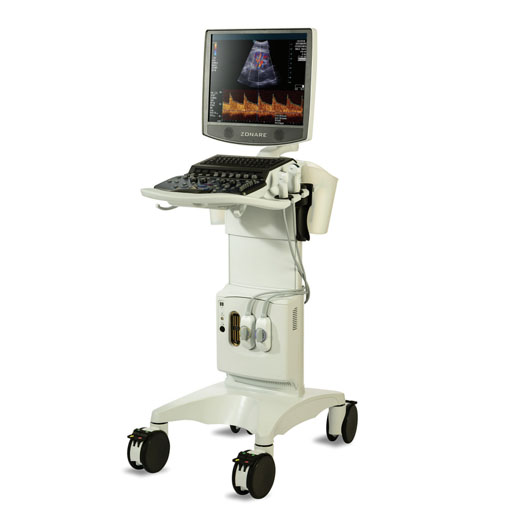mindray zonare zs3 ultrasound machine