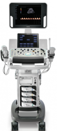 Mindray DC-40 Ultrasound Machine