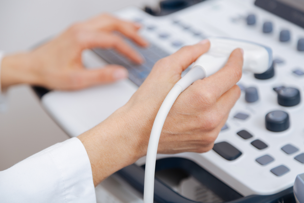 ultrasound machines in 2019