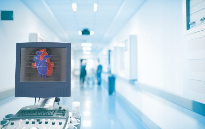new-ultrasound-technology-in-a-hospital