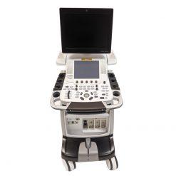 refurbished ge vivid e9 xd clear ultrasound machine