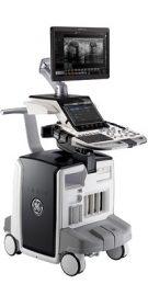GE LOGIQ E10 Ultrasound Machine